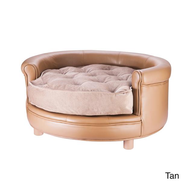 レザードッグベッド