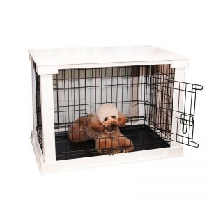Zoovilla Cage with Crate Cover