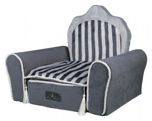 Prince Throne Bed Sofa
