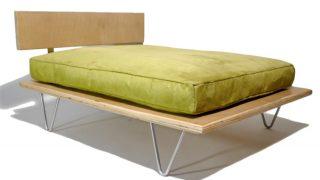 PEYTON PLATFORM PET BED