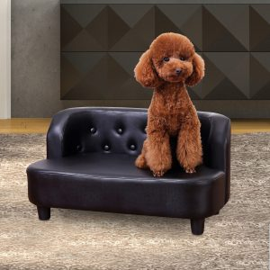 Soft PU Couch Bed Seater
