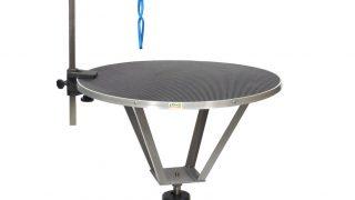 お洒落なプロ用グルーミングテーブル/Go Pet Club  Hydraulic Grooming Table