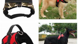 お手頃価格でオシャレなドッグハーネス/TAILUP Dog Harness
