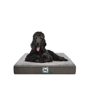 Sealy Supreme Sherpa Dog Bed