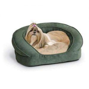 愛犬が熟睡できるいい感じのベッド/SLEEPER Dog Bed